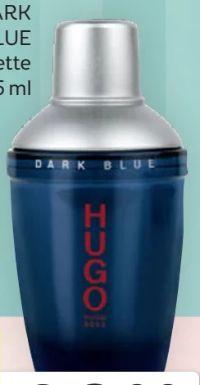 Dark Blue von Hugo Boss