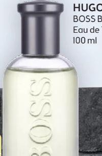 Bottled EdT von Hugo Boss
