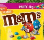 Erdnuss von M&Ms