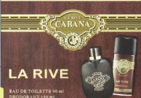 Cabana Set von La Rive
