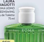 Roma Uomo for Men EdT von Laura Biagiotti