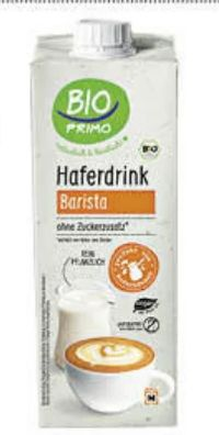 Hafeldrink von Bio Primo