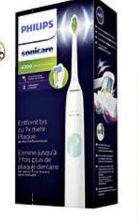 Sonicare Protective Clean HX 6807-24 von Philips