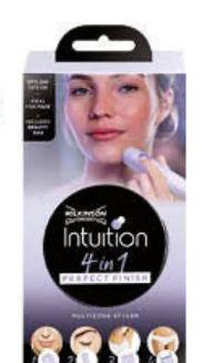 Intuition Perfect Finish Styler von Wilkinson Sword