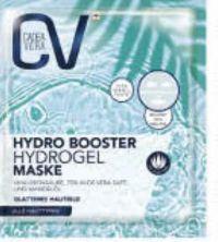 Hydrogel Maske von CadeaVera