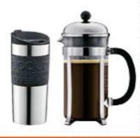 Kaffeeset von Bodum