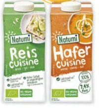 Reis Cuisine von Natumi