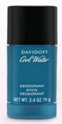 Cool Water Deo von Davidoff