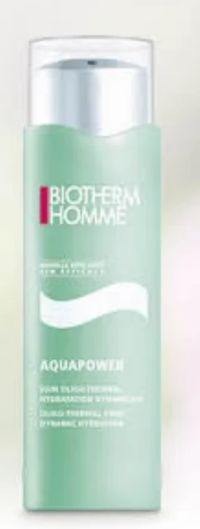 Aquapower Creme von Biotherm Homme