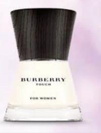 Touch Woman EdP von Burberry