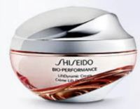 Bio-Performance Cream von Shiseido