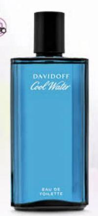 Cool Water Wave EdT von Davidoff