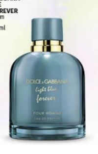 Light Blue EdP von Dolce & Gabbana
