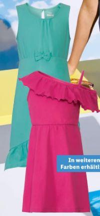 Mädchen Kleid von Pepperts!