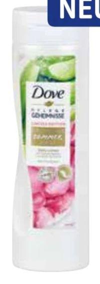Body Lotion Intensiv von Dove