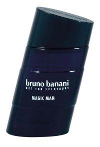 Magic Man EdT von Bruno Banani