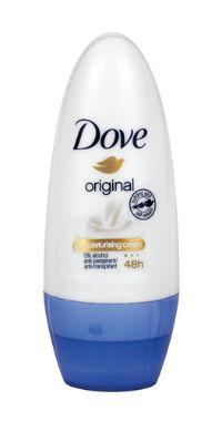 Deo Roll-on von Dove