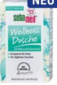 Wellness Dusche von Sebamed