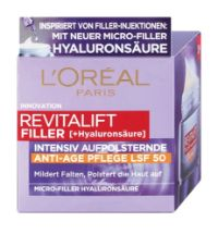 Revitalift Filler Anti-Age Tagespflege von L'Oréal Paris
