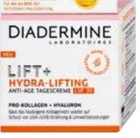 Lift+Super Filler Tagescreme von Diadermine