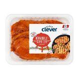 Hühnerfiletschnitzel mariniert von Clever