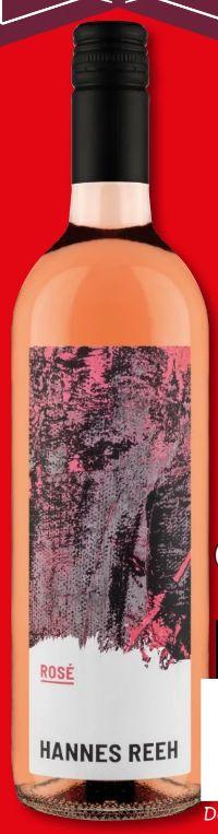Rosé von Weingut Hannes Reeh