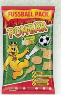 Pom-Bär von Kelly's