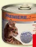 Katzennahrung von Premiere Tiernahrung
