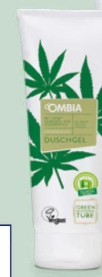 Duschgel von Ombia