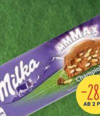 Champiolade von Milka