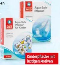 Aqua Safe Pflaster von Active Med