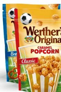 Werther's Original Caramel Popcorn von Storck
