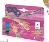 Tattoo Pen-Set von Kreul