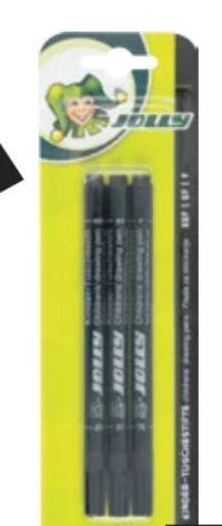 Tuschestifte-Set von Jolly
