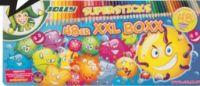 Buntstifte XXL von Jolly