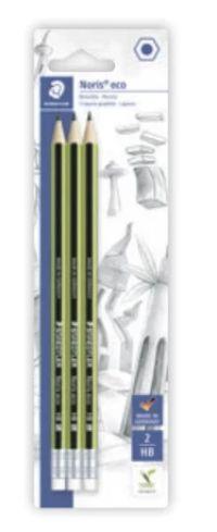 Bleistifte Noris Eco von Staedtler