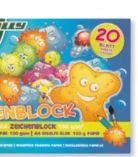 Zeichenblock Immunis von Jolly