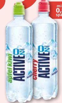 Active O2 von Adelholzener