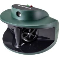 Ultraschall-Tiervertreiber BT10 von Basetech