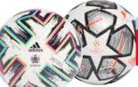 Ball Mini Final Champions League von Adidas