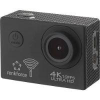 4K Actioncam von Renkforce