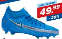 Damen Fußballschuh Phantom GT Club DF FG/MG von Nike