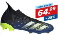 Fußballschuh Predator Freak.3 FG von Adidas