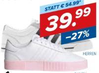 Damen Sneaker Court Bold von Adidas
