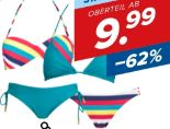 Damen-Bikini Mix & Match von Cygnus