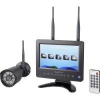 Funk-Überwachungsset 720P von Sygonix
