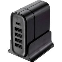 USB-Steckerlader von Voltcraft
