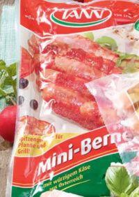 Mini Berner Würstel von Tann