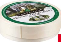 Heumilch Camembert von Käserebellen
