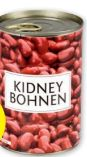 Kidney Bohnen von Penny